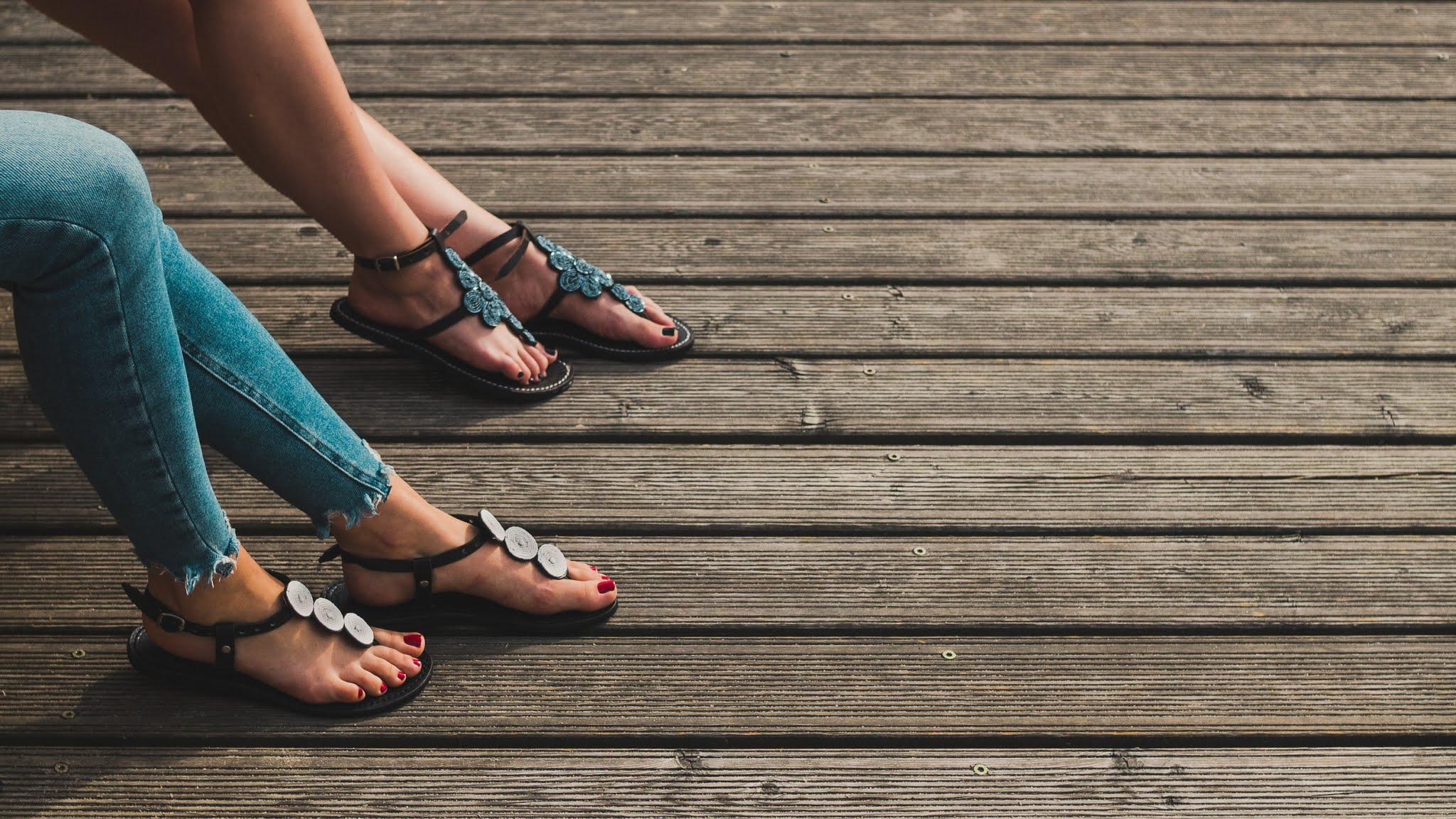 Blog Sandaly Z Afryki Sklep Craftmano
